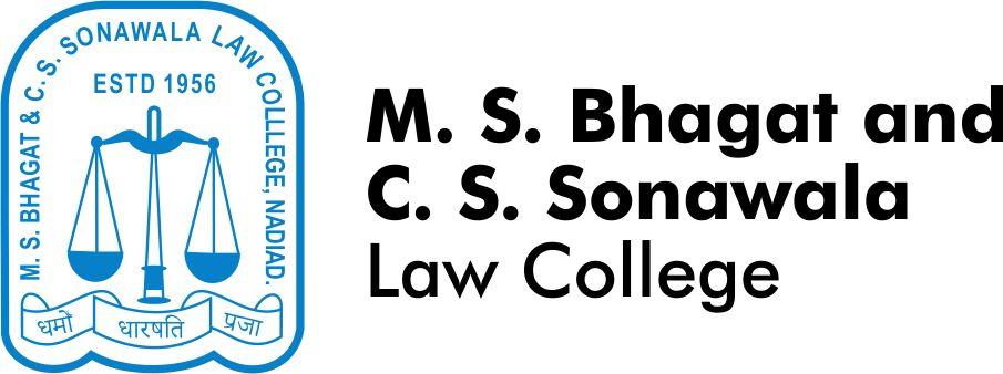 Bhagat and Sonawala Law College